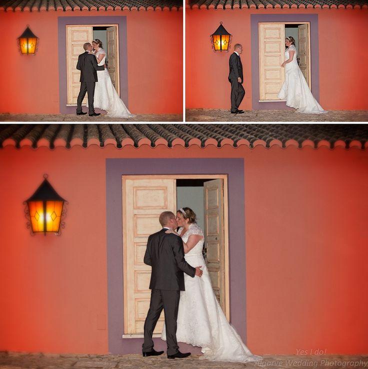Lagos sea view wedding. Designs by www.algarveweddingsbyrebecca.com