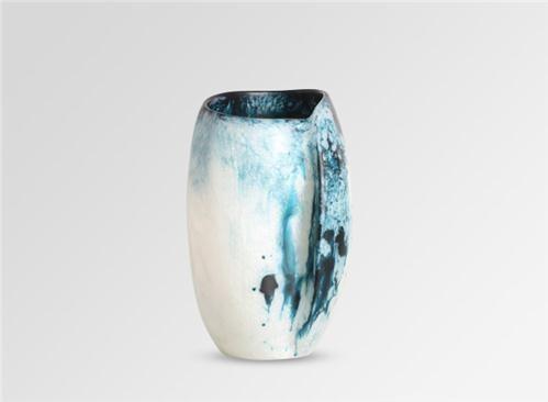 Dinosaur Designs Homewares Medium Shell Wrap Vase
