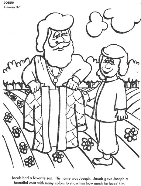 printable childrens bible story coloring pages from old and new testament
