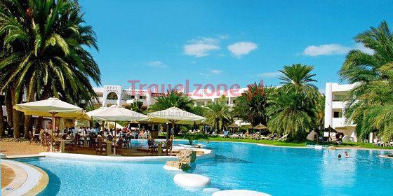 Hotel Odyssee Resort Zarzis Thalasso & Spa Oriental