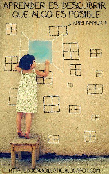 30 frases educatives que no et pots perdre   Educació i les TIC