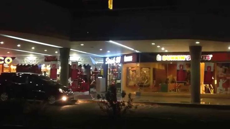 Mall Lippo Cikarang. Desember 2014 . west java indonesia