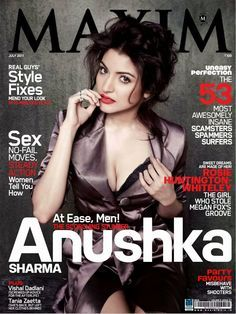 Maxim India July 2011 (Magazine)