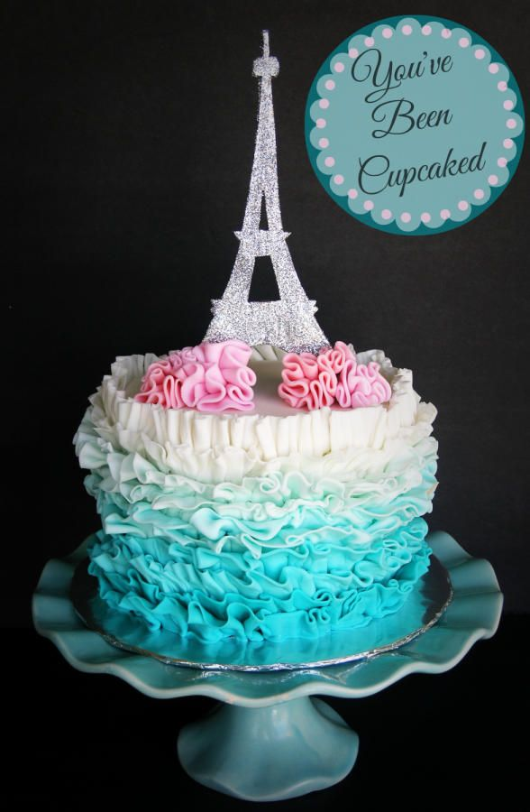 25+ best ideas about Parisian cake on Pinterest Paris ...