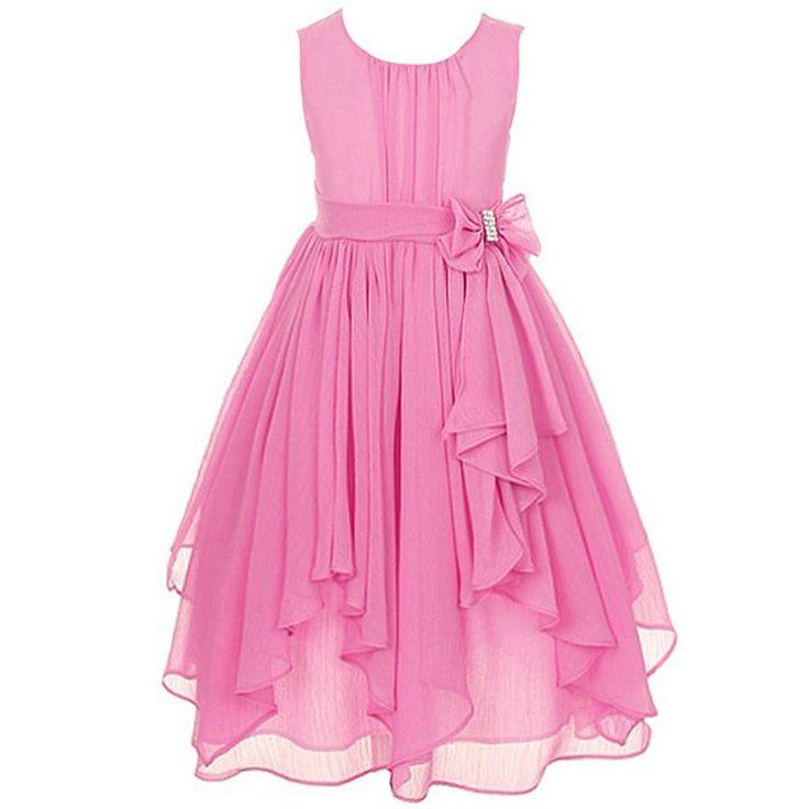 78 Best ideas about Girls Formal Dresses on Pinterest - Junior ...