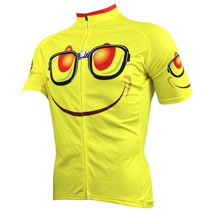 Bike jerseys Cycling equipment Cycling jerseys New GEEK Alien motoWear Mens Cycling Jersey Cycling Clothing Bike Motorcycle Appa #Affiliate