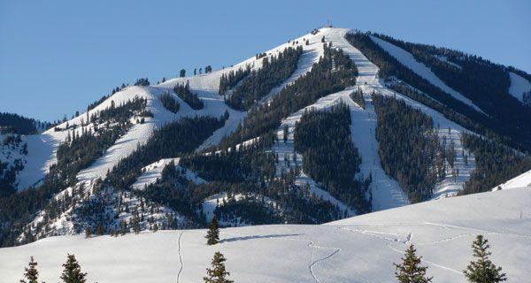 Brundage Cat Skiing l Bogus Basin l Brundage l Lookout Pass l Silver l Schweitzer l Tamarack l Sun Valley l Soldier Mountain