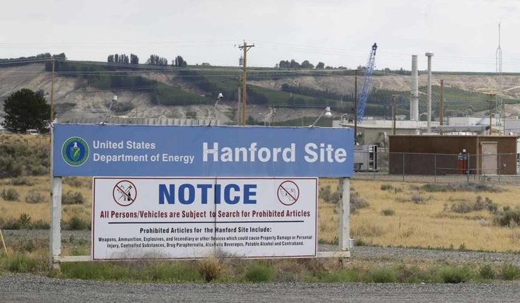 A tunnel containing radioactive waste collapsed Tuesday morning at a facility in rural Washington state that for decades produced plutonium used in nuclear weapons. No one was inside the tunnel when it collapsed, but workers at the facility located about 200 miles southeast of Seattle were evacuated, while others […]