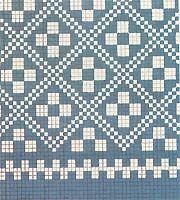 current mitten pattern