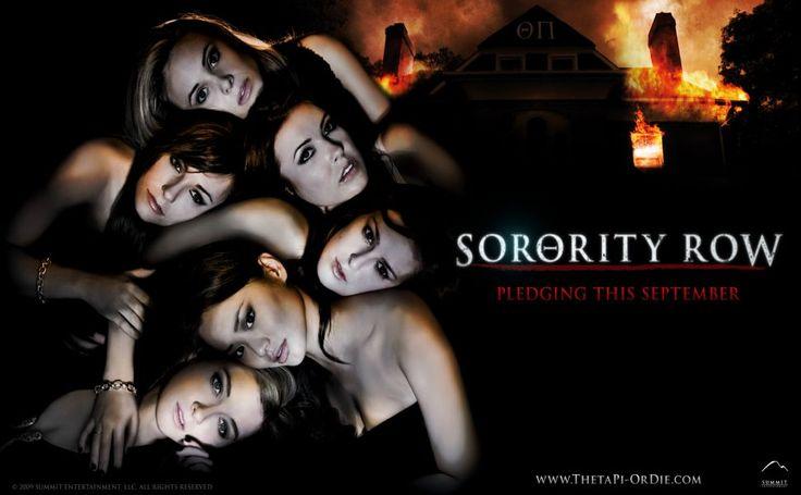 Sorority Row Movie Poster HD Wallpaper