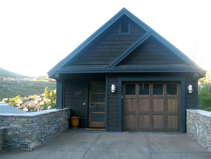 Modern Cottage: architecture