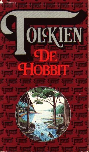 JRR Tolkien / De Hobbit