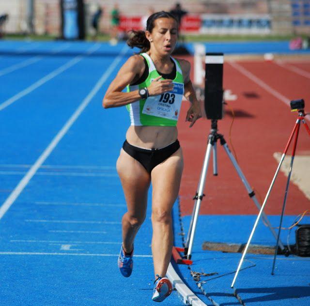 atletismo y algo más: Fotos atletas veteranas. Mitin Nacional de Atletis...