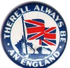 There will always be an England