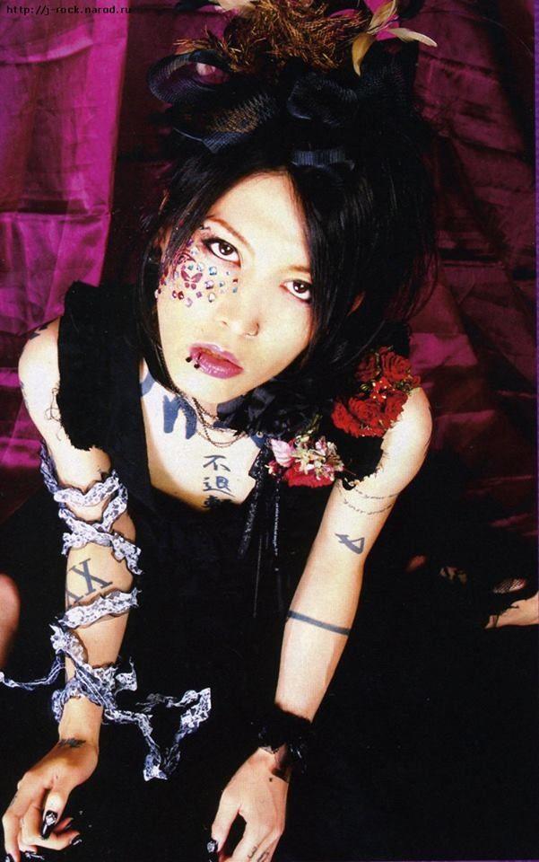 17 best images about vk miyavi on pinterest feminine for Miyavi tattoos gallery