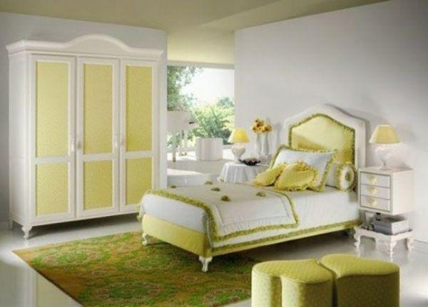 23 best Chambre pour enfants images on Pinterest Child room - couleur de la chambre