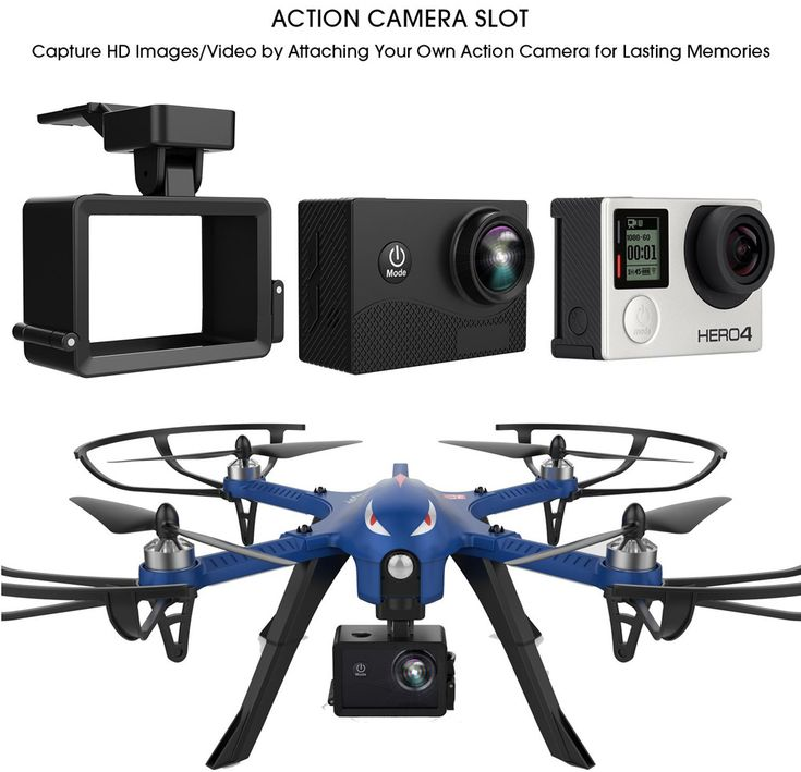 15 OFF MJX Bugs 3 Blue Edition By DronesGlobe