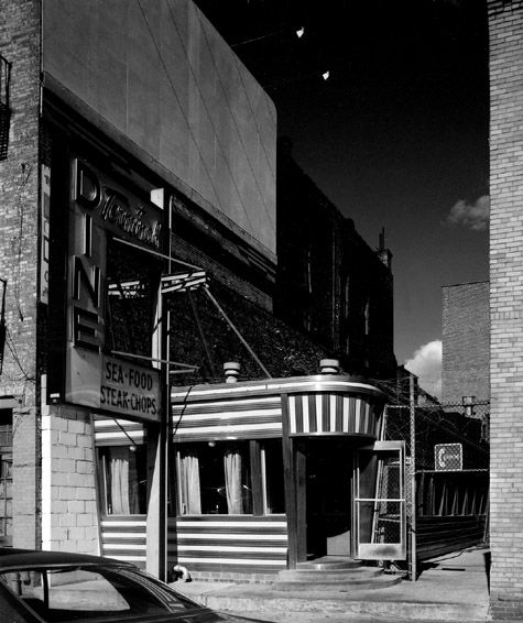 Abandoned Buildings In Amsterdam Ny: 100 Best Abandoned Diners / Drive Inns Images On Pinterest