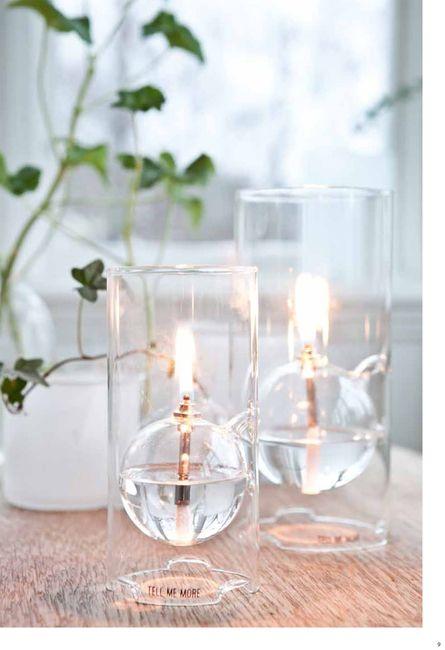 Blomman Interiör Design - Tell Me More- Olje lampa - Blomman Interiör Design - Design, inredning, e-butik, homestyling - Örnsköldsvik, Själevad, Sverige