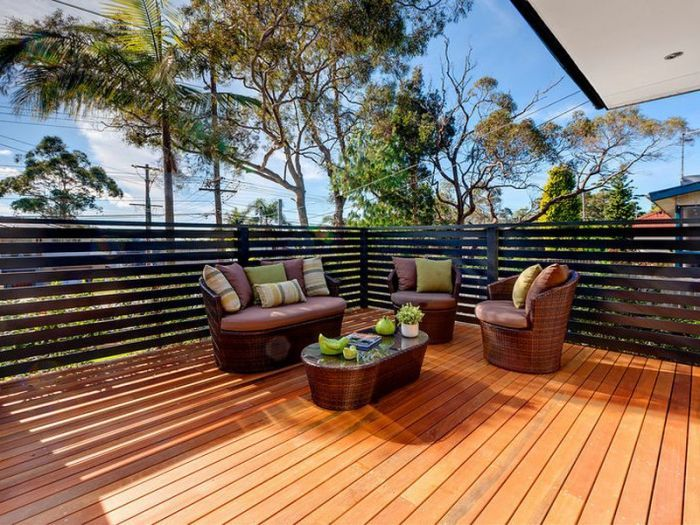 #Deck #Outdoorliving #Renovation See more exciting projects at: www.renovatingforprofit.com.au