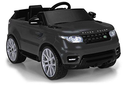 Feber – 800009610 – Véhicule Électrique – Range Rover Sport 6V: 17 unité(s) de cet article soldée(s) à partir du 28 juin 2017 8h…