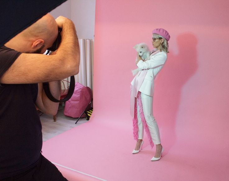 Alina Eremia – fotografii de la ședința foto pentru revista Unica