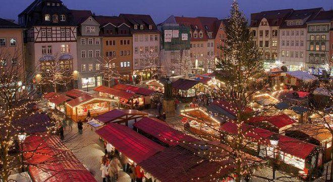 10 вещей, которые нужно сделать в Страсбурге | Oh!France: о городах Франции