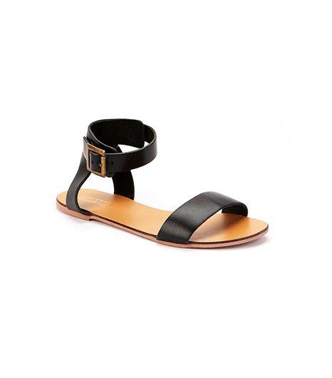 @Who What Wear - Deena & Ozzy                  Double-Strap Sandal ($29)