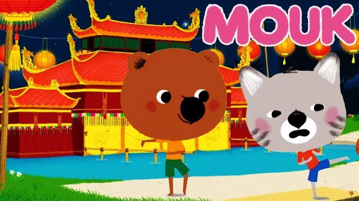 Mouk - Le Tai-Chi (Chine) et le théâtre des marionnettes (Vietnam) | Dé...