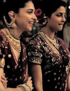Priyanka Chopra & Deepika Padukone