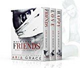 Free Kindle Book -   More Than Friends Collection: Contemporary Gay Romance Collection of Books 1-3