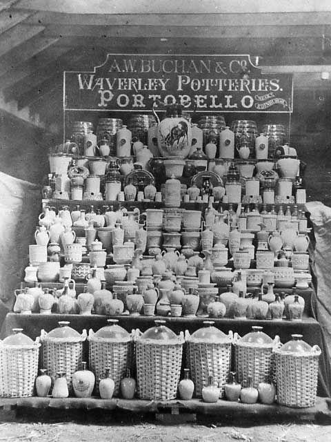 Waverley Potteries