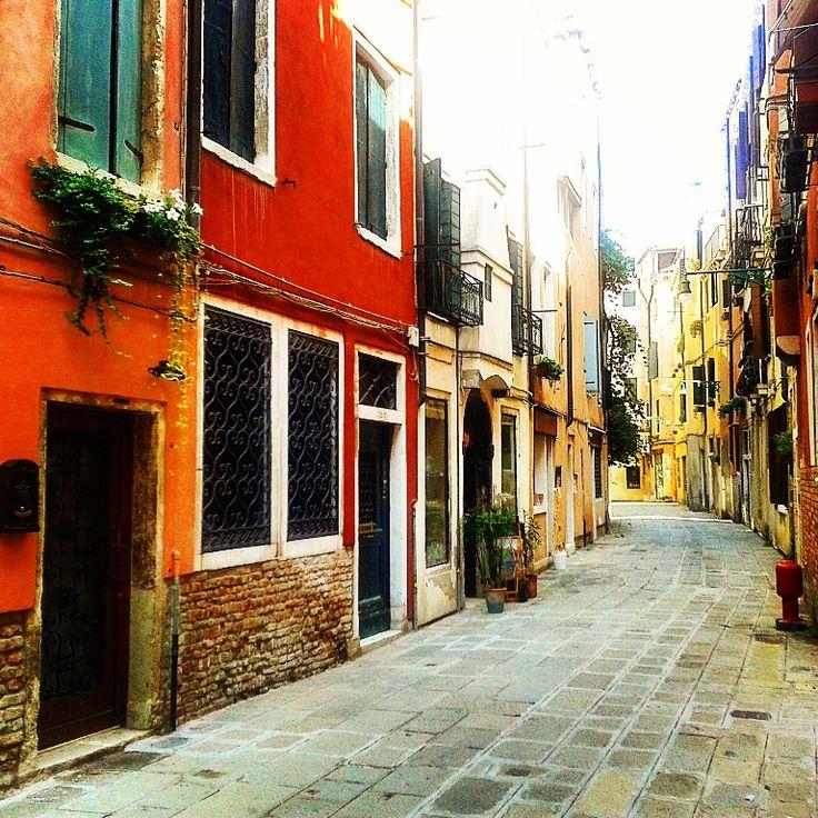Venezia ... la città dell'eterna bellezza !
