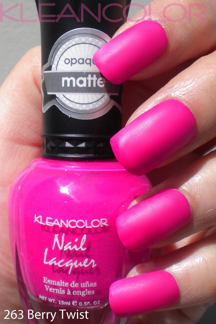 42 best Matte Nail Lacquer images on Pinterest | Nail art ideas ...