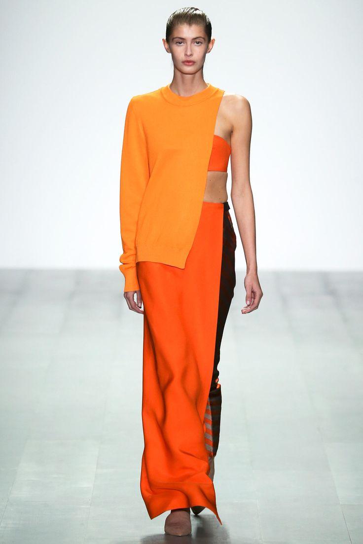 Spring 2015 Ready-to-Wear - Lucas Nascimento