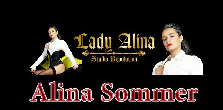 Lady Alina - Studio Revolution