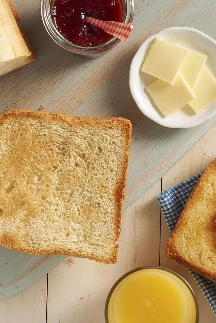 English Muffin Bread for the Bread Machine Recipe