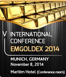 EMGOLDEX – Emirates Gold Exchange