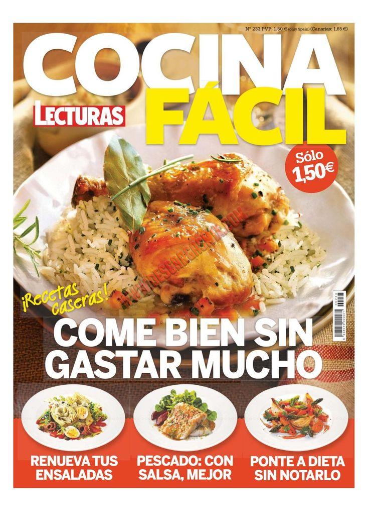 Cocina Facil Lecturas | Mejores 25 Imagenes De Newsweek En Espanol En Pinterest Del