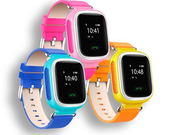 Умные GPS часы для детей и родителей в продаже - Новости | Детки Ком