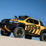 The new 2017 Toyota Tonka Concept is powered by 2.8-liter turbo diesel four-cylinder engine...2017 Toyota Hilux Tonka concept Price...
