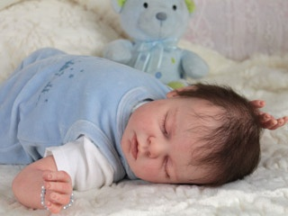 Thumbnail Image for Reborn Doll