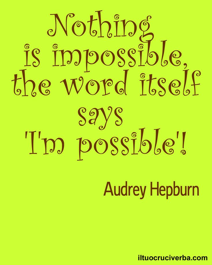 quotes about life. Audrey hepburn