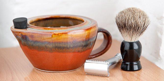 G5 Shaving Scuttle Mug