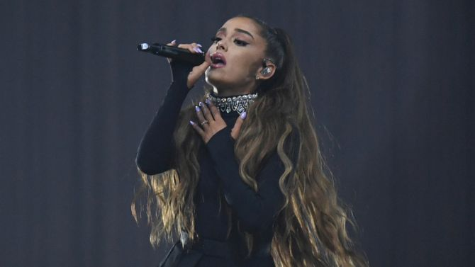 Ariana Grande, Justin Bieber to Perform at Manchester Benefit ...