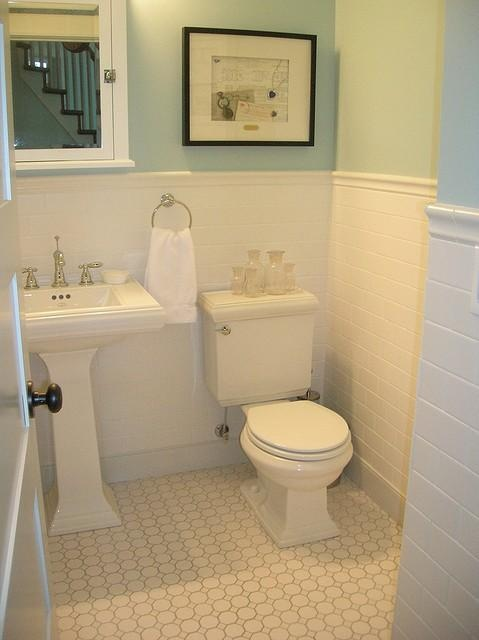 21 Best Octagon Dot Images On Pinterest Bathroom Floor Tiles Bath Shower And Bathroom Designs