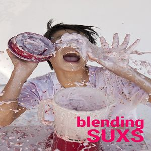 Want your stepfamily to succeed? Make sure you suck at blending. Check out the blog post here: http://www.steppingthrough.com.au/blending-sucks/