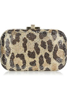 Must have! animal print bags