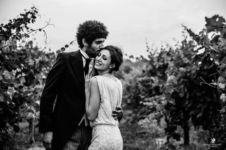 Wedding in Gavi - Villa Sparina - Davide Verrecchia - Fotografo matrimonio Gavi - Milano - Como - Varese - Torino - www.davideverrecchia.it
