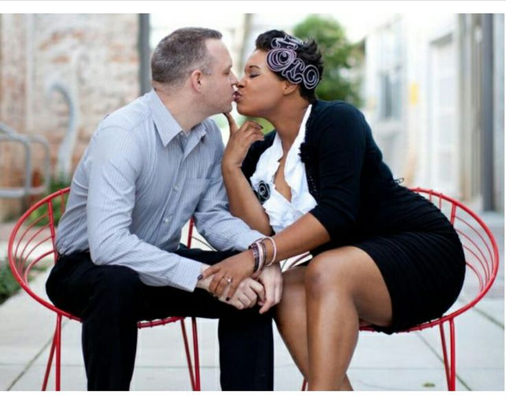 plus size interracial dating